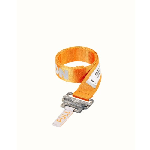 [HERON PRESTON] CONCRETE TAPE BELT