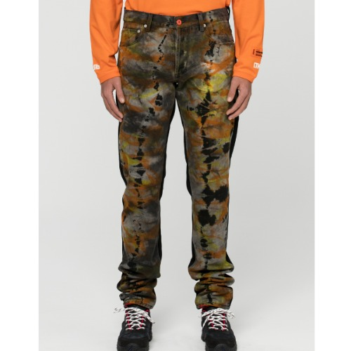 [HERON PRESTON] TYE DYE PANTS