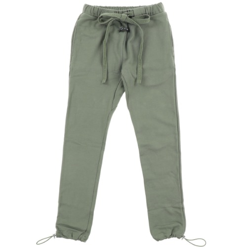 [FEAR OF GOD] CORE SWEATPANT / ARMY GRN