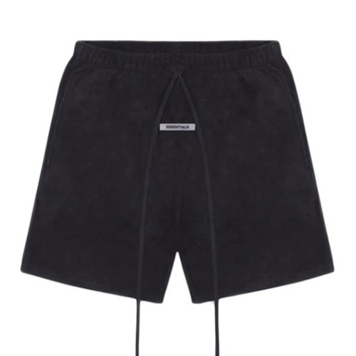 ESSENTIALS  FLEECE SHORTS
