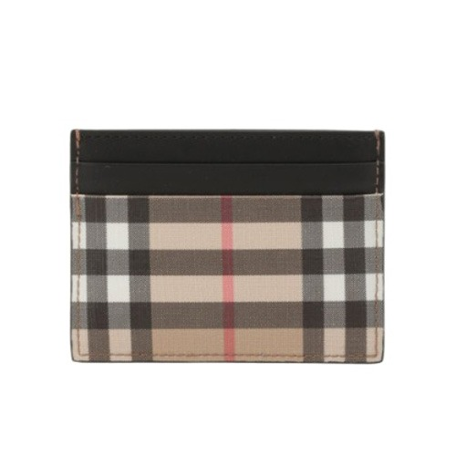 [BURBERRY] SANDON CARD CASE