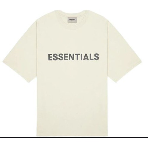 [FOG ESSENTIAL] ESSENTIALS 3D Sillicon T-SHIRTS