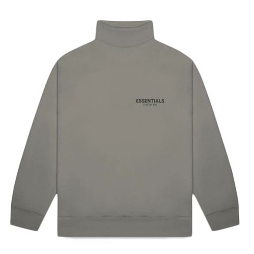 ESSENTIALS PULL OVER SWEAT SHIRTS