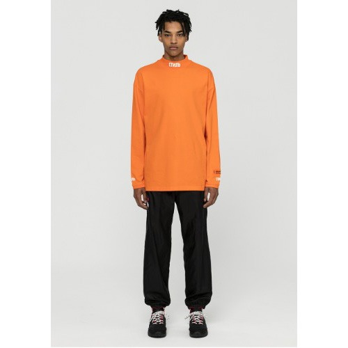 [HERON PRESTON] CTNMb TURTLENECK L/S